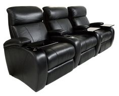 Barcalounger Showtime Home Theater Seating 4seating.com