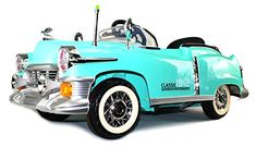 Classic 1912 Coupe Cruiser Children's Kid's Electric Powered Rechargeable Remote Control Ride On Car w/ MP3 Player, Control by Steering Wheel or by Remote Control (Green) Ride On Cars http://www.amazon.com/dp/B00L2IOIYS/ref=cm_sw_r_pi_dp_JYIUtb1SHY9KKH3Z