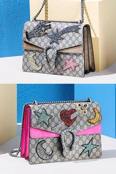 gucci bags saks. the timeless #gucci logo bag gets a humorous reboot for pre-fall. be gucci bags saks