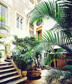 Interior Design | A Barcelona Apartment