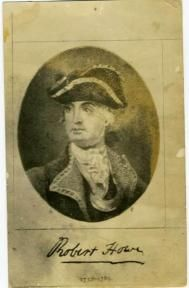 December 14, 1786: Robert Howe, Continental army general and #NorthCarolina's highest-ranking officer in the #AmericanRevolution, died on his way to Fayetteville to serve in the House of Commons