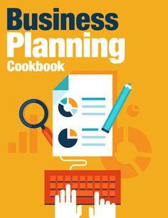 Business Planning Cookbook – SnapKnot Shop