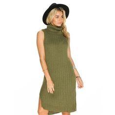 nice GET IT NOW Gracia Dress Get It Now, High Neck Dress, Nice, Dresses, Fashion, Moda, Vestidos, Fashion Styles, Dress