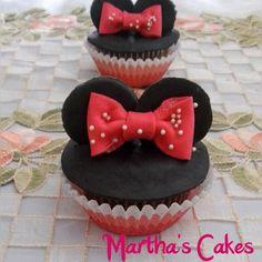 cupcakes de Mimie!!