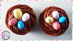 EASTER EGG CUPCAKES, EASTER EGG CAKE - SUGARCODER  #easter #eastercupcakes #eastercake #decoratedcupcakes #cakeart #cupcakeart #kawaiicupcakes #foodart #eastereggcupcakes #eastereggcake