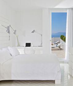 Casa Angelina in Praiano, Amalfi Coast, Italy