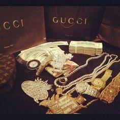 Gucci Luxlife