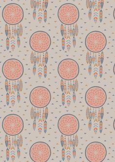 Lewis & Irene To Catch a Dream Patchwork Quilting Fabric Dream Catchers on Sand Bad Dreams, Cotton Quilting Fabric, Cool Fabric, Irene, Native American, Vintage World Maps, Handmade Items, Dream Catchers, Colours