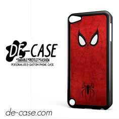 Spiderman For Ipod 5 Case Phone Case Gift Present