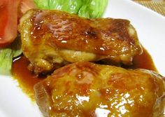 Chicken Teriyaki Recipe -  Very Delicious. You must try this recipe!
