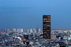 Кулата Монпарнас