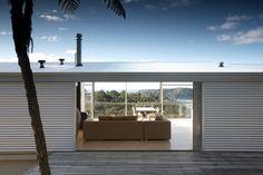 Hahei Beach House