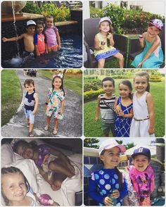Having the time of her life #friends #kidsclub #sleepover #childrenofthetribe