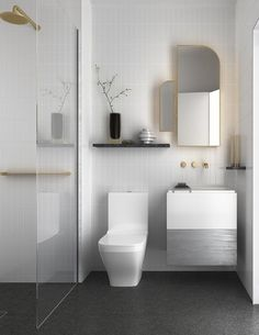 hecker guthrie bathrooms - Google Search: