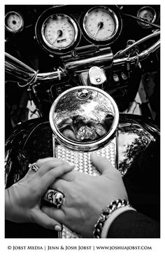 1000 Ideas About Motorcycle Wedding On Pinterest