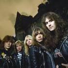 Iron Maiden, all incarnations.