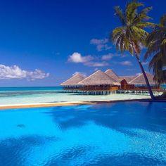 Bandos Island Resort @ Maldives.