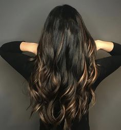 <img> Philocaly Hair Extensions offers the most premium range of Remy Russian tape-in and clip-in hair extensions and the cutest hair care products - Brown Hair Extensions, Tape In Hair Extensions, Brunette Hair, Cute Hairstyles, Hair Goals, Hair Care, Hair Beauty, Range, Long Hair Styles