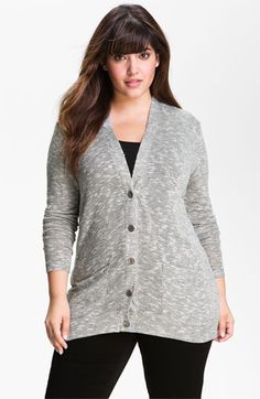 Nation LTD 'Eugene' Cardigan  -  Comfy and fashionable.