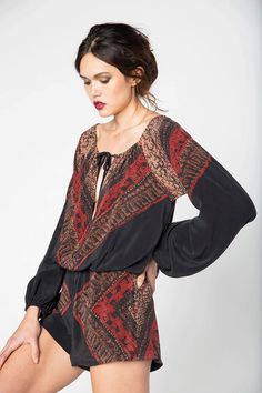 This jumper is perfection.... I want it..... Stone Cold Fox - PHOENIX JUMPER - $317, yikes!! Ain't gonna happen... womp, womp...