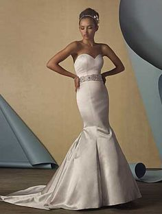 Style 2434 | Alfred Angelo Collection | Alfred Angelo