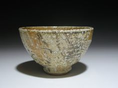 """Mars Tea Bowl 