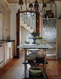 kitchen by mcalpine tankersley