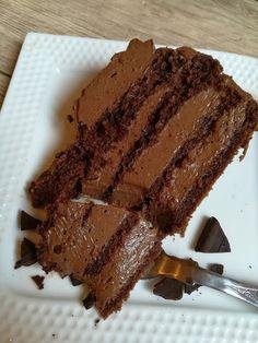 Cheesecake Recipes, Cupcake Recipes, Baking Recipes, Dessert Recipes, Kolaci I Torte, Torte Recepti, Torta Recipe, Peanut Butter Chocolate Bars, Torte Cake
