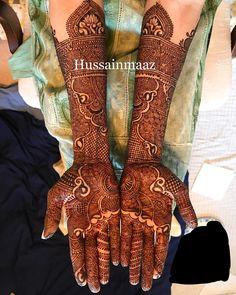 Indian Mehndi Designs, Latest Bridal Mehndi Designs, Wedding Henna, New Bridal Mehndi Designs, Mehndi Design Images, Simple Mehndi Designs, Mehndi Designs For Hands, Heena Design, Pakistani Mehndi