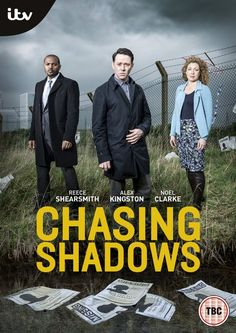chasing shadows itv - Google Search