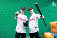 [아스트로] 잘생겼高 야구부선배 차은우&문빈 (ft.첫사랑기억조작) : 네이버 포스트