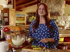 Lemon-Lime Pound Cake Recipe : Ree Drummond : Food Network