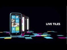 Nokia Lumia 610 ad