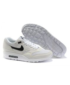 Kaufen Basket Nike Air Max 1 Essential 599820 103 Vert