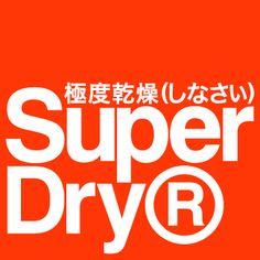 Up off Summer Sale @ Superdry - iSaveToday Logo Branding, Logos, 50 Off Sale, Tee Shirt Designs, Logo Color, Superdry, Summer Sale, Vintage Prints, Sale Items