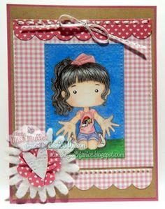 Little Miss Muffet Stamps Pdp Lauren #lmms, #littlemissmuffetstamps, #digitalstamps
