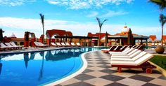 Hacienda Encantada Resort & Spa in Cabo San Lucas, Mexico - Hotel Travel Deals | Luxury Link