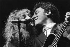 Bruce Springsteen Patti Scialfa Balcony | Bruce Springsteen & Patti Scialfa Love x
