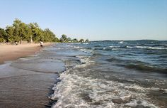 North Beach Provincial Park North Beach, Prince Edward, Canada Travel, Beautiful World, Lakes, Stuff To Do, Ontario, Beaches, Dinners