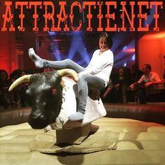 #rodeobull #buckingbronco #mechanicalbull #rodeostier #rideabull #mechanicalbull #rodeo #taureau #taureaumécanique #ridethebull #bullride #buckingbull #bullriding #mechanicalbulls #bullridingcontest #bullridingcompetition #toromeccanico #bullenreiten #toromecánico    more on http://www.attractie.net