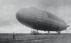 Heinrich Mathy and Zeppelin at Potters Bar World War One, First World, Great Yarmouth, Arms Race, Weapon Of Mass Destruction, The Blitz, Air Raid, Total War, After Life