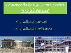 Elementos Básicos de la Arquitectura (Educación Secundaria y Bachille…