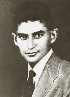 Tales of Mystery and Imagination: Franz Kafka: Ein Landarzt