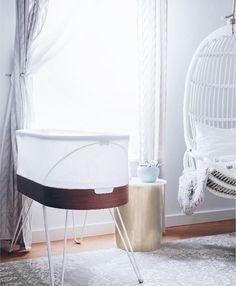 Mono DE KOO-DI Cuna de viaje Baby burbuja de pop up con colchón y Mosquito Net 6-18 meses