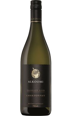 Alkoomi Black Label Chardonnay 2017 Frankland River - 12 Bottles Low Alcohol Wine, Grapefruit Zest, Alcohol Content, Cinnamon Spice, Grape Juice, Smoked Salmon, Fresh Ginger, Wine Tasting, White Wine