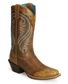 Ariat Sonora Cowgirl Boots | Boots!! | Pinterest | Brand sale ...