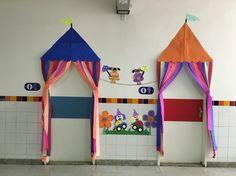 O Circo já chegou! / Produção: Mônica e Ediane