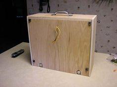 Woodworking Plans Portable Work Bench Plans PDF Plans