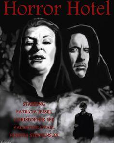 """Horror Hotel"" (1960)"