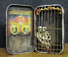 altered altoids tin